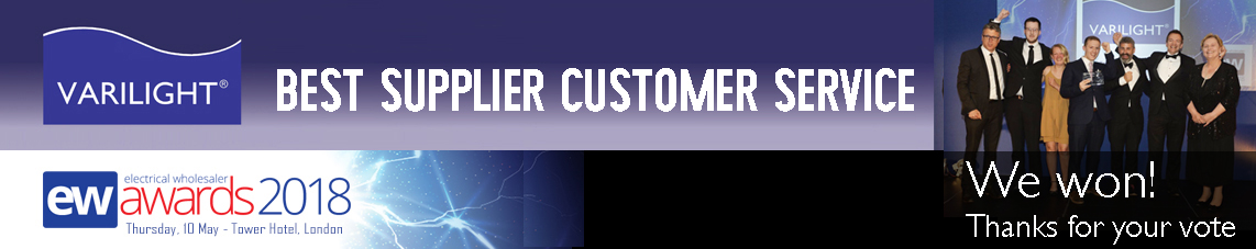Varilight Customer Services