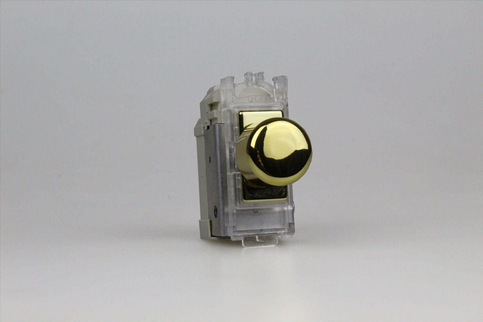 Brass Switch Module