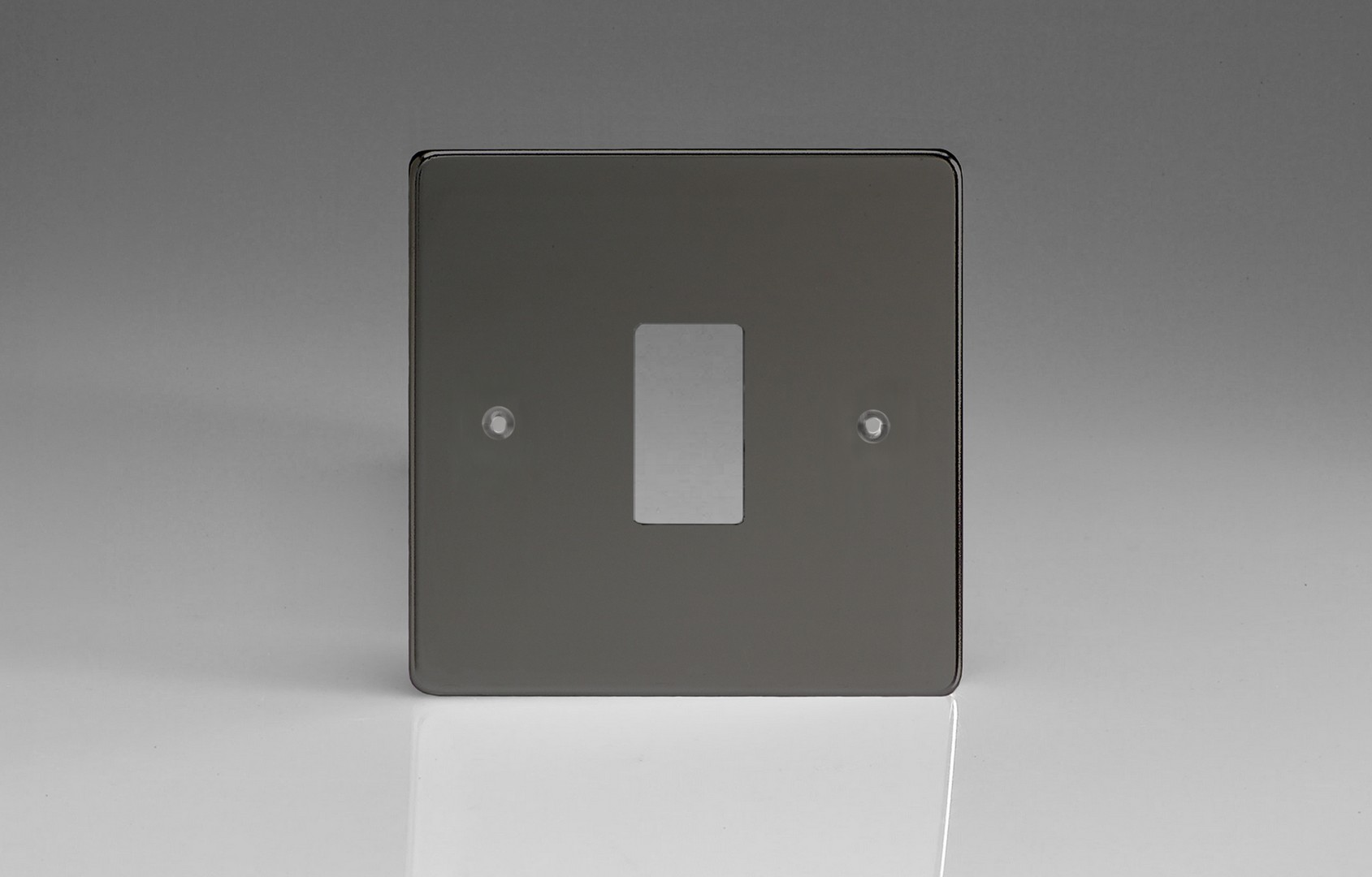 Iridium Black Plate