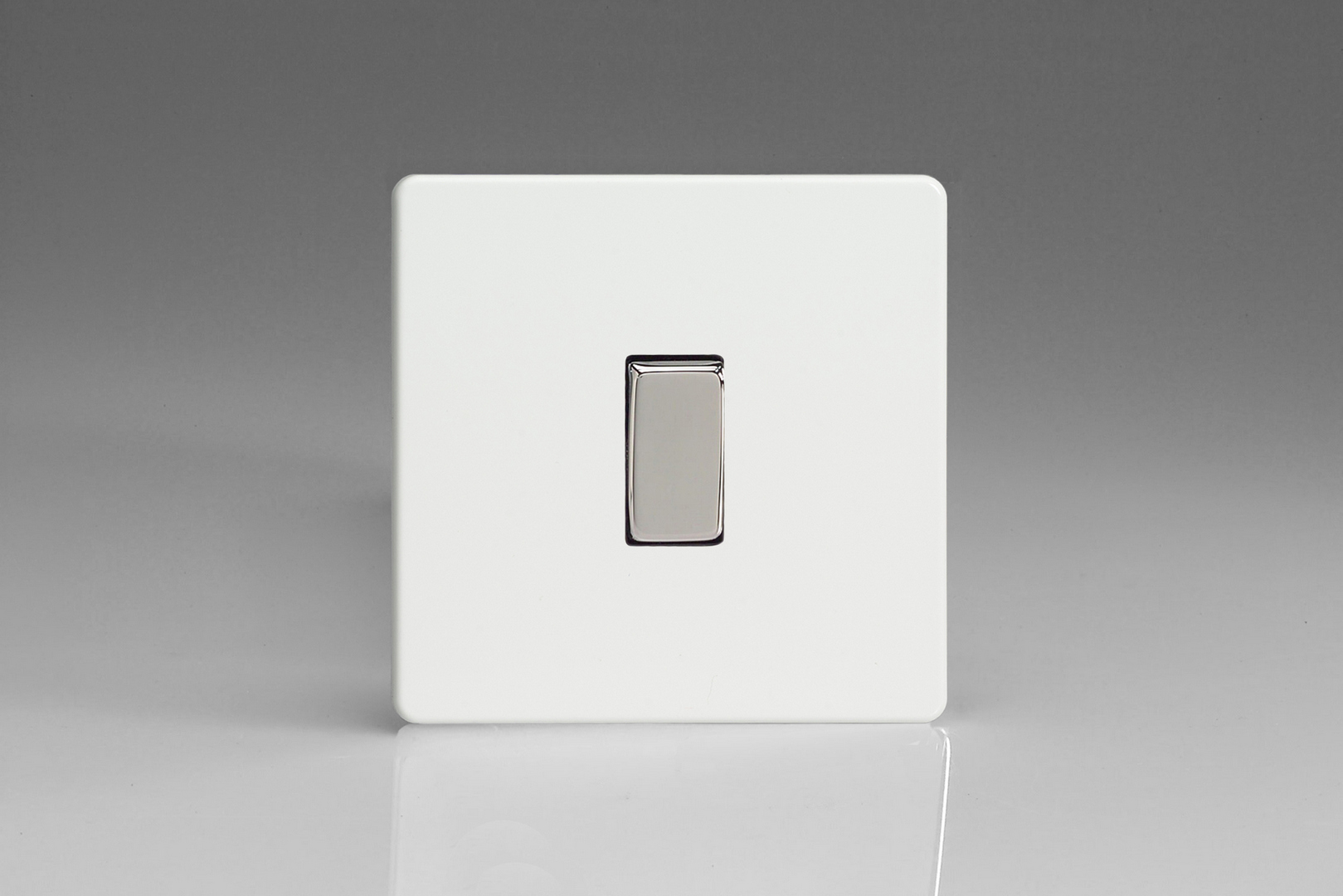 Premium White Impulse Switch