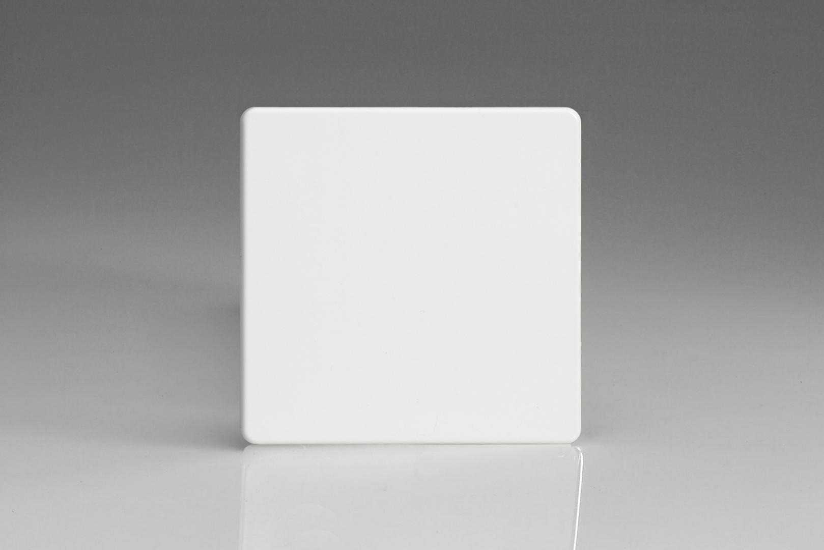 Screwless Premium White
