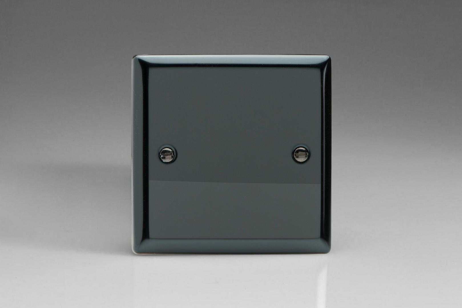 Classic Iridium Black