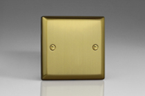Urban Brushed Brass