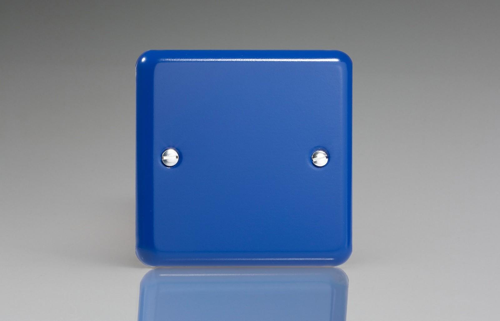 Lily Reflex Blue