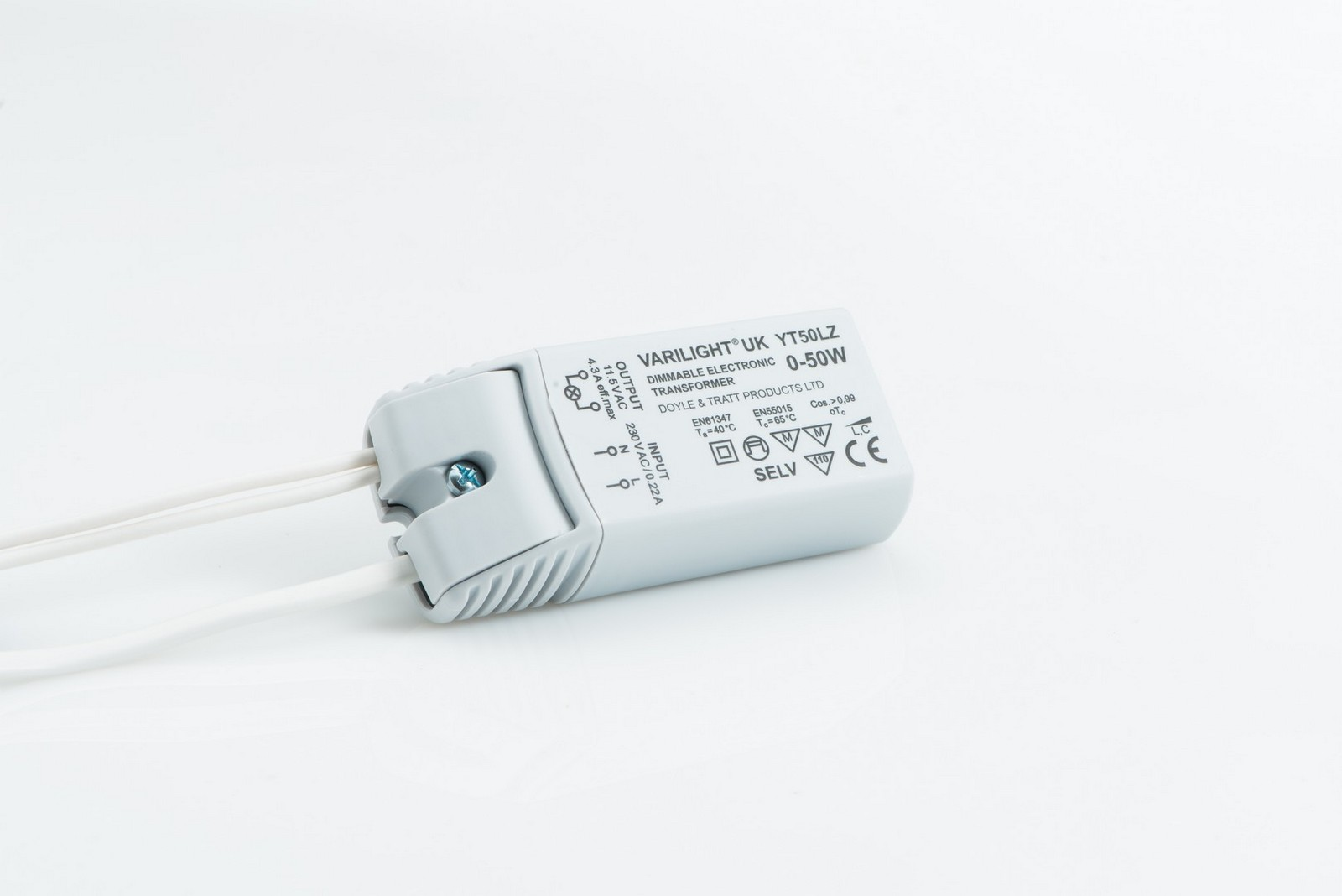 Varilight Dimmable Transformer