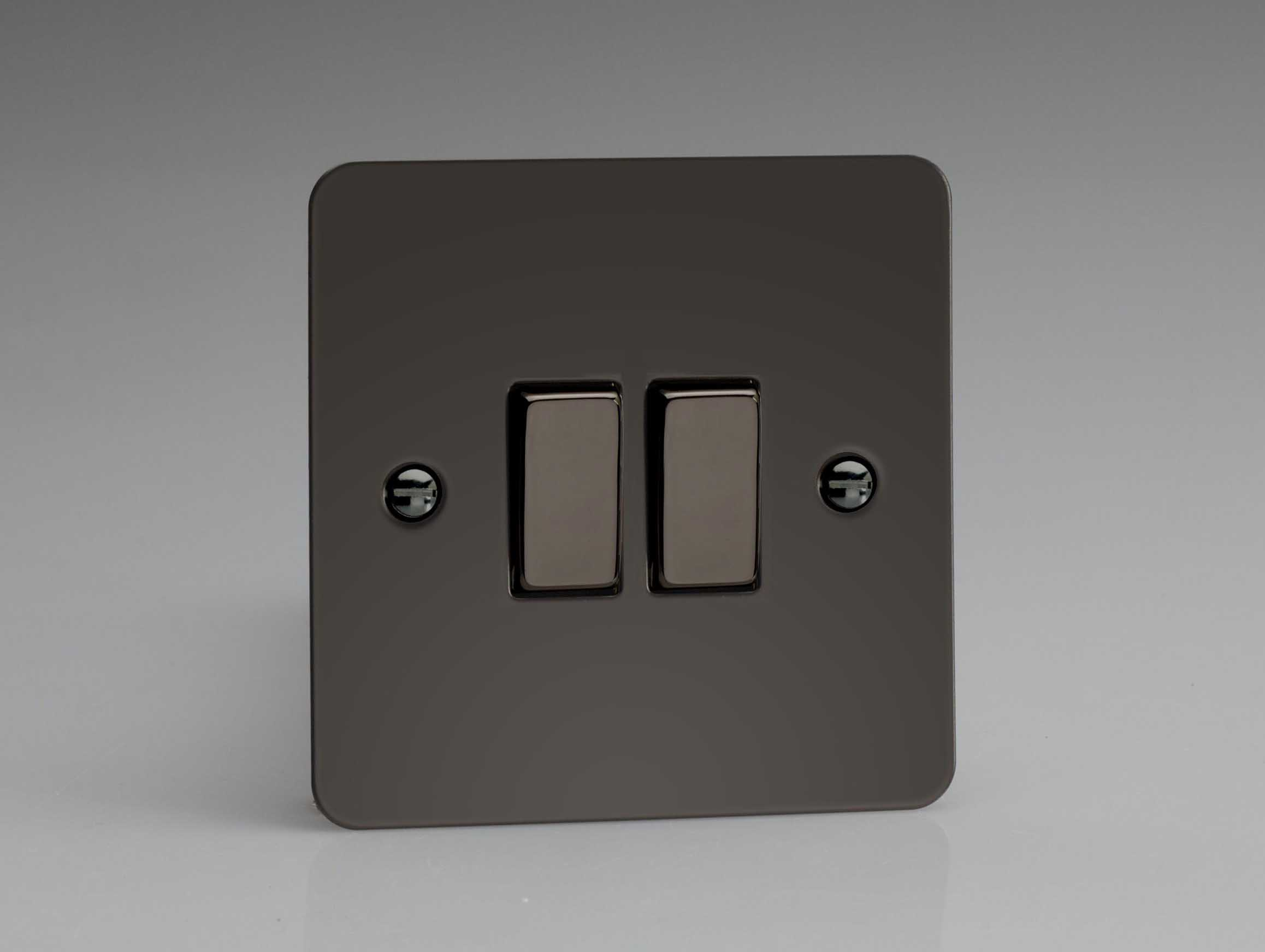 Varilight Dimmers Switches Sockets Wiring An Mk Socket Accessories