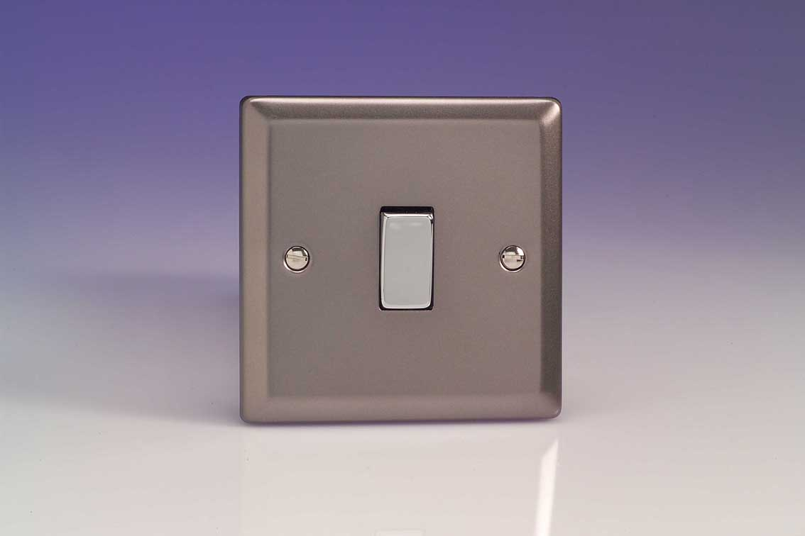 VARILIGHT Dimmers Switches Sockets