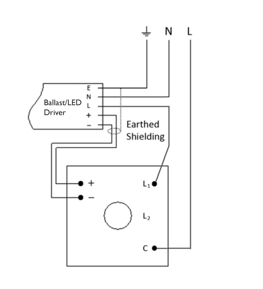 1 10VDiagram varilight specialist modules Dimmer Switch Installation Diagram at crackthecode.co