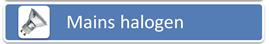Mains halogen