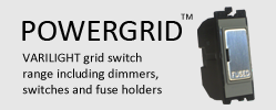 VARILIGHT PowerGrid Grid Switch System