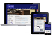 Welcome to the new Responsive Varilight Website
