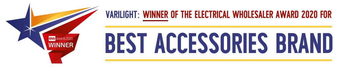 Varilight: Winner - Best Accessories Brand